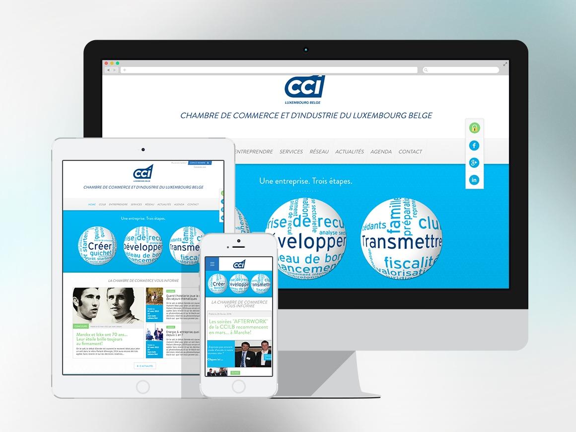 Webmade chambre de commerce et d 39 industrie du luxembourg for Cci luxembourg