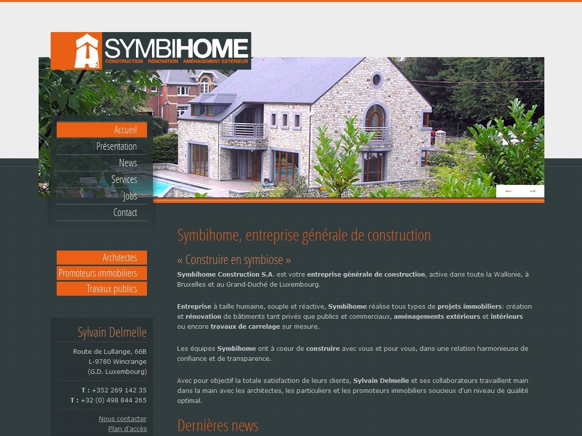 Entreprises de construction au luxembourg